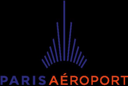 Paris_Aéroport_logo